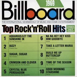 Tommy James - Crimson and Clover