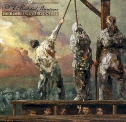 Ye Banished Privateers - The Death of Bellows