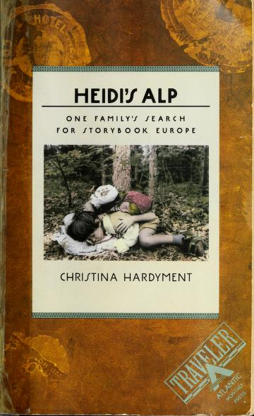 Heidi's Alp by Willard Price