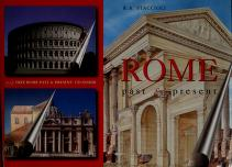 Cover of: Ancient Rome | R.A. Staccioli