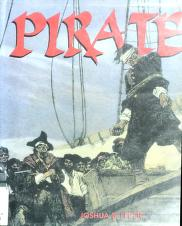 Cover of: Pirates | Joshua B. Feder