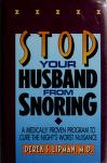 Cover of: Stop Your Husband from Snoring